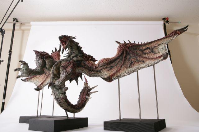 Monster Hunter - Resin kit